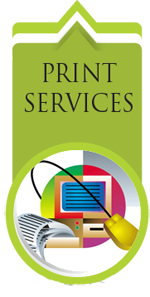 Printing services, Print marketing