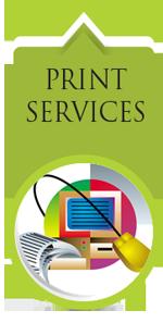 Printing services, Print marketing