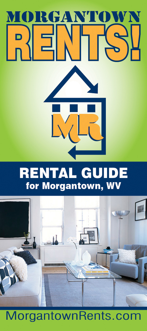 Morgantown Rental Guide
