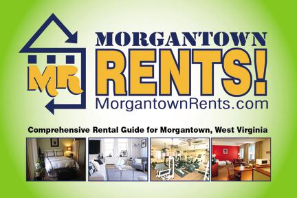 Morgantown Rentals